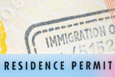Permesso di soggiorno e di lavoro nell\'area Schengen ...