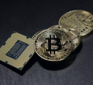 Crypto blog