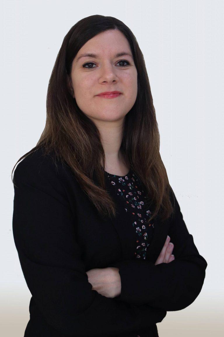 Sheila Sanz Rincon