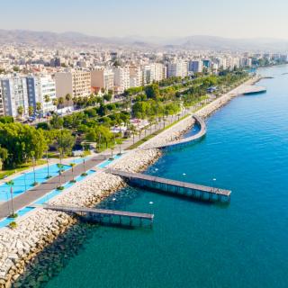 Cyprus- company formation