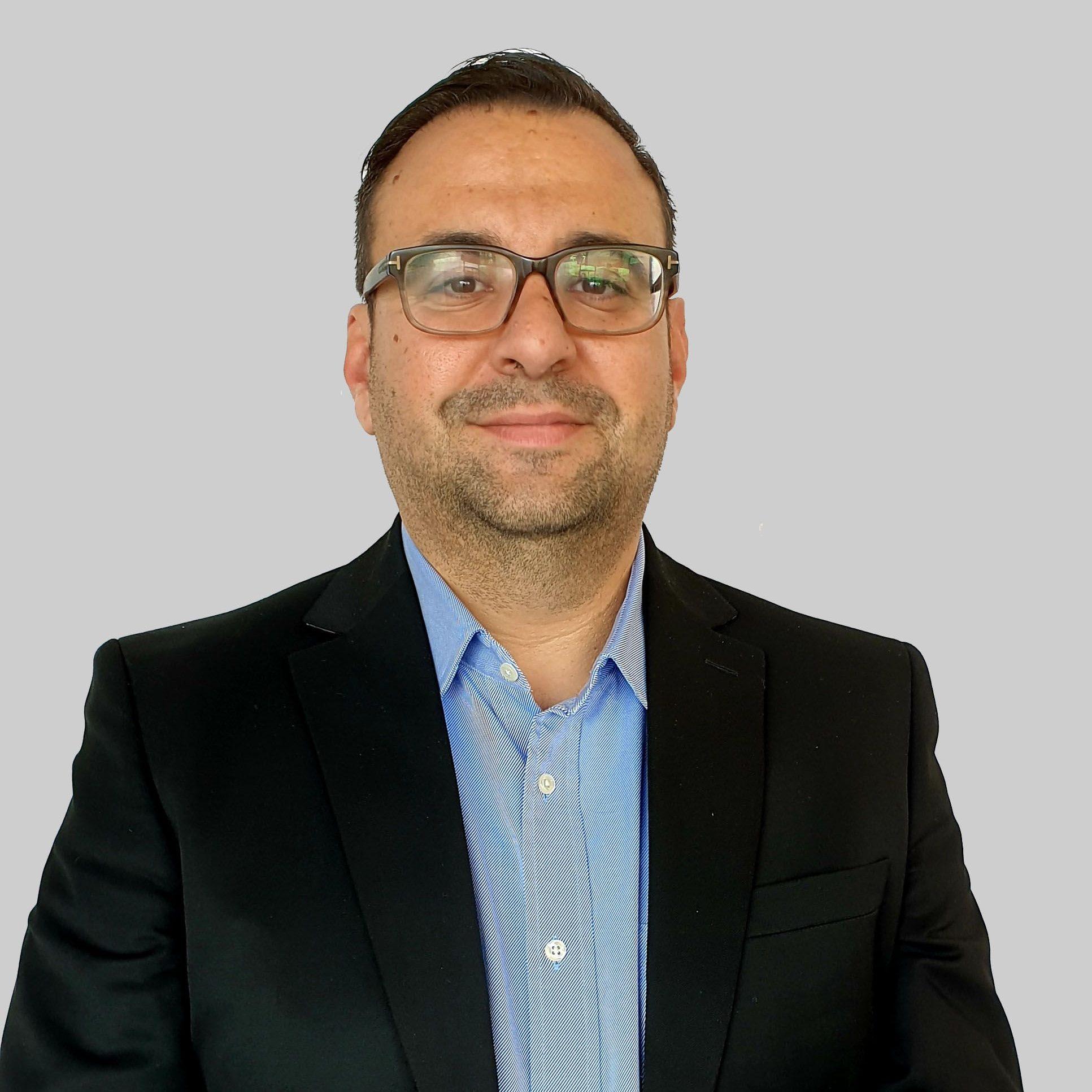 Dr Adrian Sciberras photo